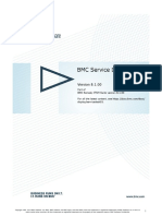 Bmc Service Desk 8100
