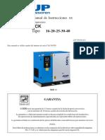 133309911 Sck 16 40 Instrucciones PDF