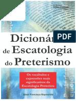 Dicionário de Escatologia do Preterismo.pdf
