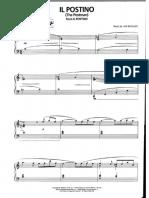 Luis Bacalov - Il Postino - Piano.pdf