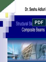 Topic -Composite Beams