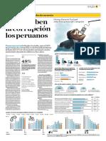 Así Perciben La Corrupción Los Peruanos