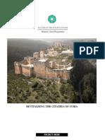2008 Aktc Syria Citadels English