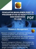 4.2.-Hamim-Manajemen-lembaga-penelitian_mei-2017.ppt