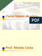 Slides Curso Básico de Pizza ( Apresentação )
