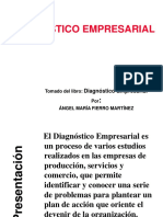 Diagnostico Empresarial 090227000607 Phpapp01