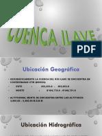 Cuenca Ilave