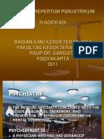 Psikiatri for f Hukum 2011