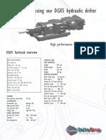 Dgx5 Data Sheet
