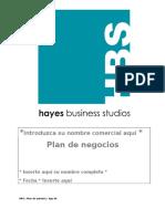 Hbs Business Plan.en.Es (1)