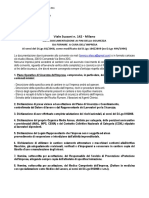 ESERCIZI ITALIANO Parole in Ordine Alfabetico