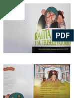 Libro Ratita