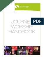 Worship Handbook Spring 2015