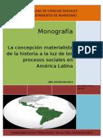 Monografía DHC