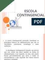 Escola Contingencial (1)