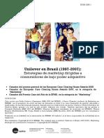 Caso Unilever Brasil