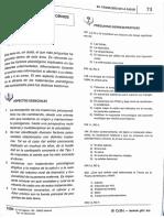 4. Psicología en trastornos de salud.