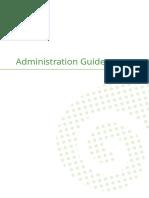 Suse Admin Guide