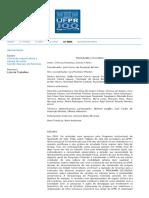 ENEC.programa Ciclovida.ufpr.2013