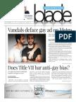 Washingtonblade.com, Volume 48, Issue 39, September 29, 2017