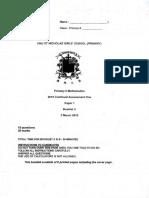 P6 Maths CA1 2015 CHIJ St Nicholas Exam Papers.pdf