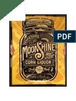 Moonshine a 3