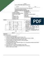 Diecinueveava Práctica -Transistor Fotosensible I, Barrera Fotoeléctrica.docx