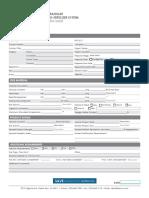 Bio-Fertilizer Data Sheet
