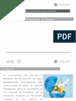 Atlas Nacional de Riesgo s