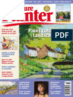Leisure Painter October 2017