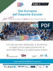 Cartel Promocional ESSD_AytoLeon