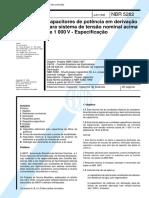 161338451-NBR-5282-Capacitores-de-Potencia-Em-Derivacao-Acima-de-1kv.pdf