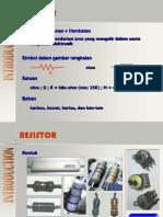 Pengantar Elektronika geofisika