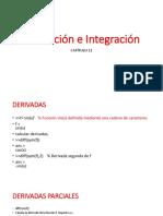 Derivación e Integración.pptx
