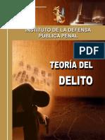 Teoria Del Delito Idpp Guatemala.pdf