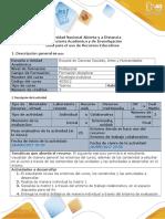 Guía Para El Uso de Recursos Educativos - Matriz 1 Reflexion Inicial