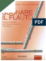 Suonare Il Flauto Volume A