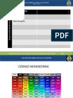 Programa HTML