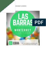 Las Barras de Access Consciousness en Monterrey - Alejandra Marroquín