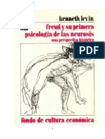 Freud y Su Primera Psicología de Las Neurosis.