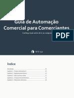 Guia de Automação Comercial - Para Microempresários