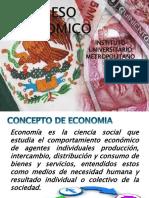 INGRESO ECONOMICO
