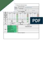 3g Ssv Report-site Code 1194 Nodeb-1194 Bko1 13 3g