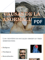 Causas de La Anormalidad (1)