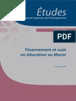 Etude 4-Financement Et Cout Complet