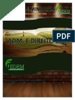 Microsoft Word - Adm. Dir. Eclesio Pt