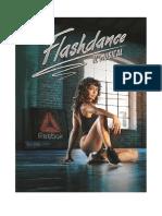 Cartella Stampa Flashdance