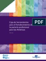 Caja de Herramientas Para Parteria Profesional de Las Americas