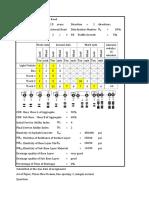 2017 10 Pavement Design SNI T01-2002 Flexible Mid Term