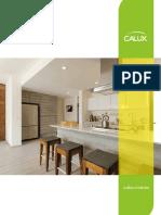 Catalogo Calux 2016